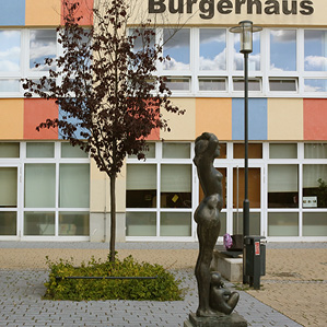 Bürgerhaus Hohenstücken