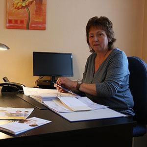 Verwaltung - Sozialpsychologische Beratungsstelle für Schwangere und Familien