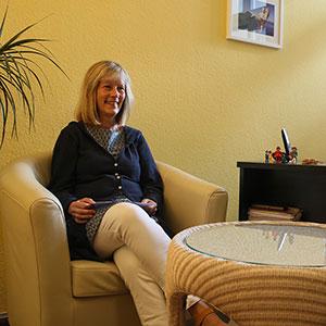 Systemische Familientherapeutin - Sozial-psychologische Beratungsstelle für Schwangere und Familien