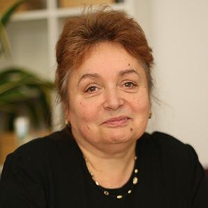 Leiterin Frauen- und Familientreff Seelow