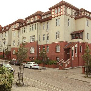 Frauenzentrum Prenzlau