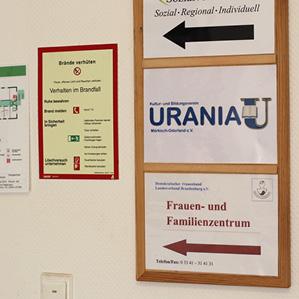 Frauen- und Familienzentrum Strausberg