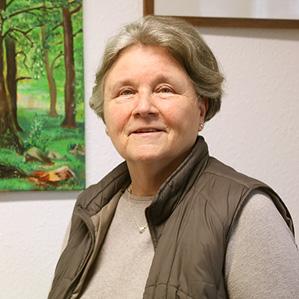 Ansprechpartnerin Frauen- und Familienzentrum Strausberg
